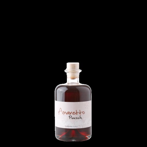 Prinz Amaretto-Mandel-Punsch 30% Vol.