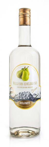 Dolomiti Williams-Birnen-Edelbrand 40% Vol.