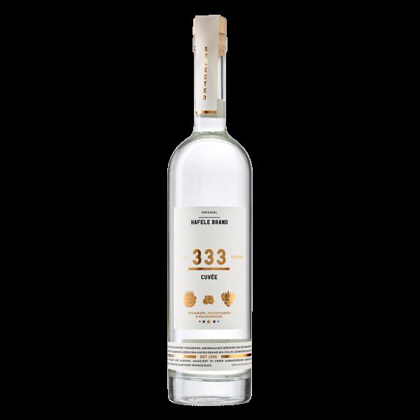 Prinz 333 Cuvée 45% Vol. Hafele Brand